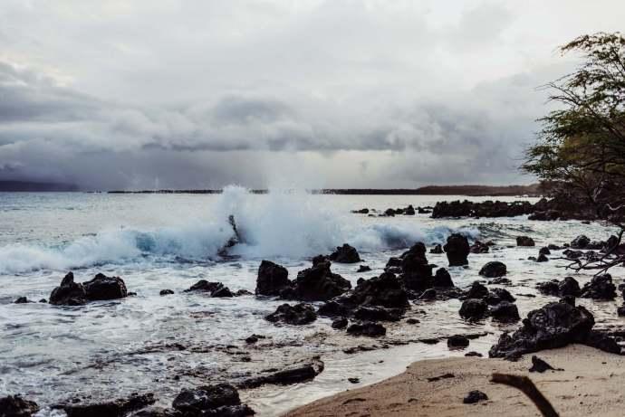 Lava-Field-Maui-Elopement-Inspiration-S-Photography