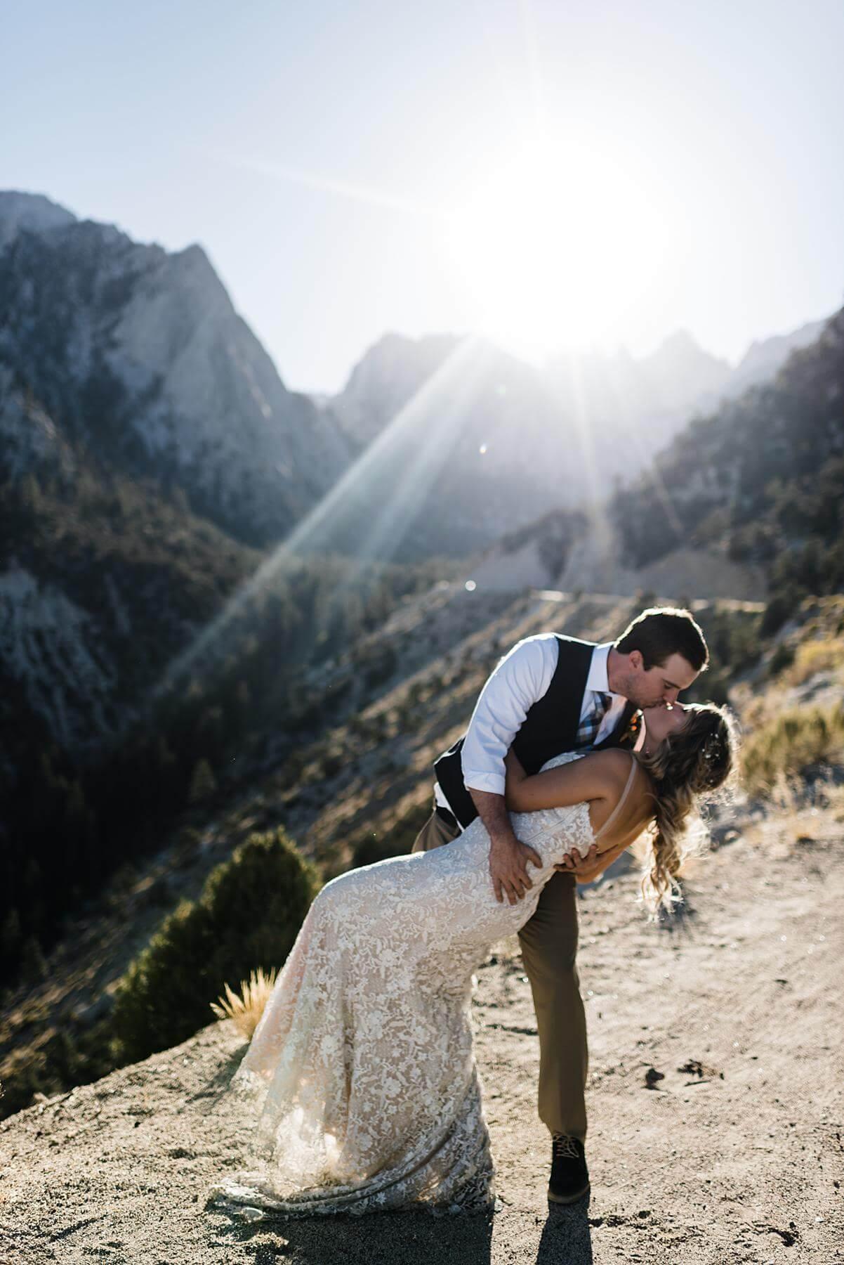 S Photography,adventure,alabama hills,boho,desert,elopement,indie,intimate wedding,lone pine,mobius arch,wedding,whitney portal,