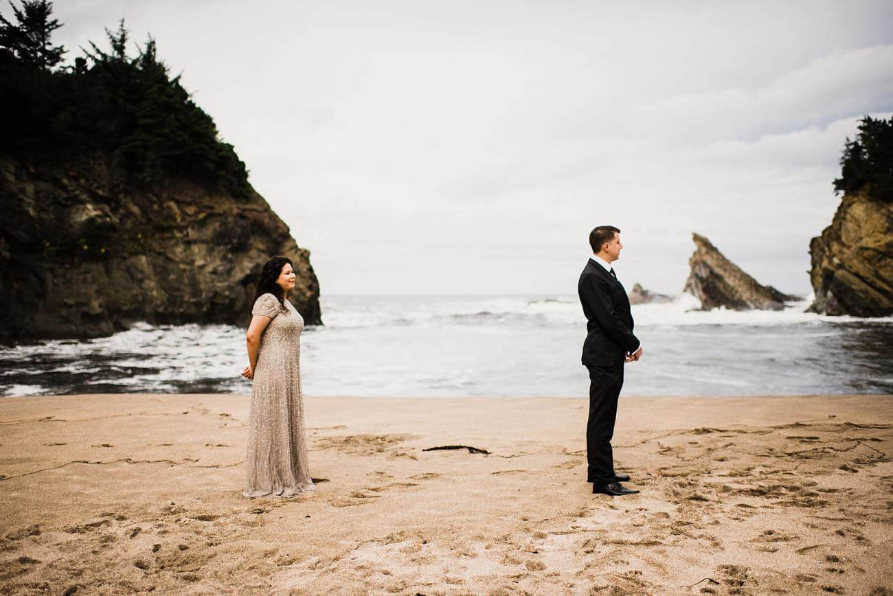 S Photography,Shore Acres,Simpson Beach,charleston,coos bay,elope,elopement,elopement photographer,oregon,oregon coast,