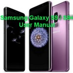 Samsung Galaxy S9 User Manual Guide Sprint