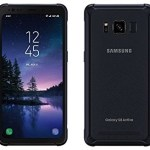 Samsung Galaxy S8 Active now support for RCS Universal Profile 1.0