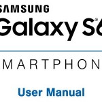 MetroPCS Samsung Galaxy S6 Manual / User Guide PDF Download