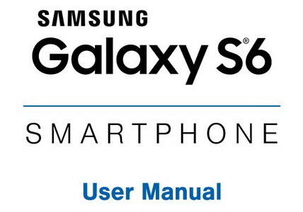 metropcs samsung galaxy s6 manual