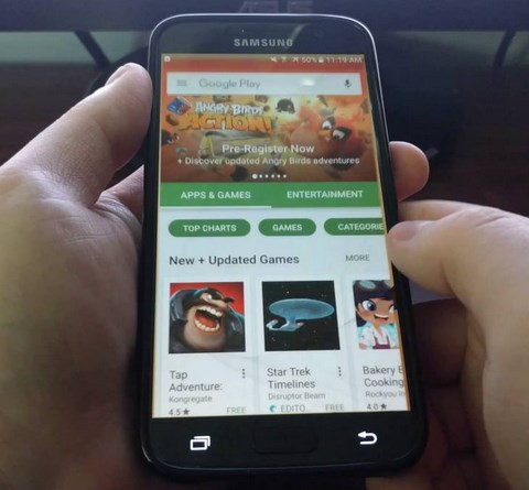 How to Use Multi Window on the Galaxy S7 and S7 edge