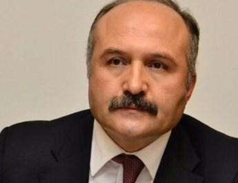 Erhan Usta'dan Merkez Bankası Başkanının Görevden Alınmasına Tepki