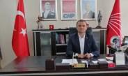 CHP İl Başkanı Türkel: Samsun'da esnaf iflasın eşiğinde
