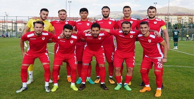 Samsunspor 2 Eylül'de Amed spor ile karşılaşıyor