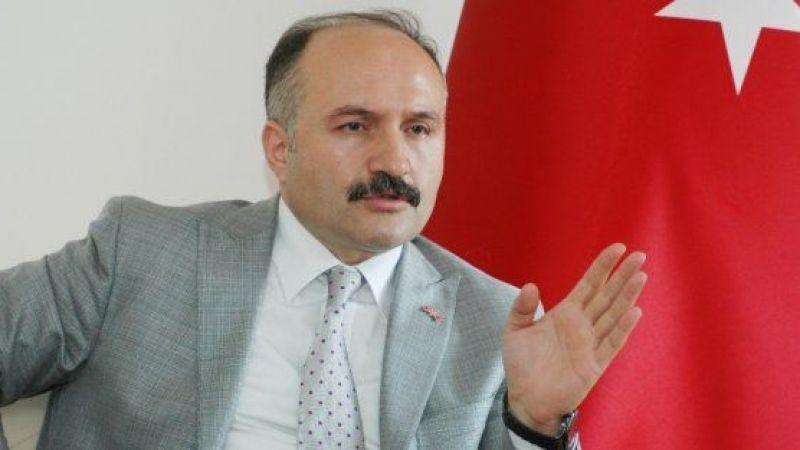 Erhan Usta'dan Samsun Gıda OSB tepkisi