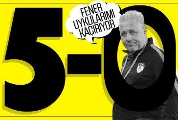 Sumudica Fenerbahçe mağlubiyetini unutamıyor