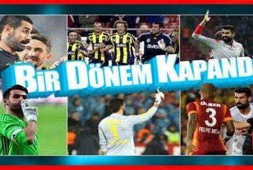 Fenerbahçe Volkan'la yola devam etmeme kararı aldı