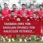 Yılport Samsunspor – Pazarspor : 1-1