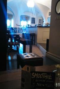 Leroy   bar & café   Námestie SNP 14, Banská Bystrica