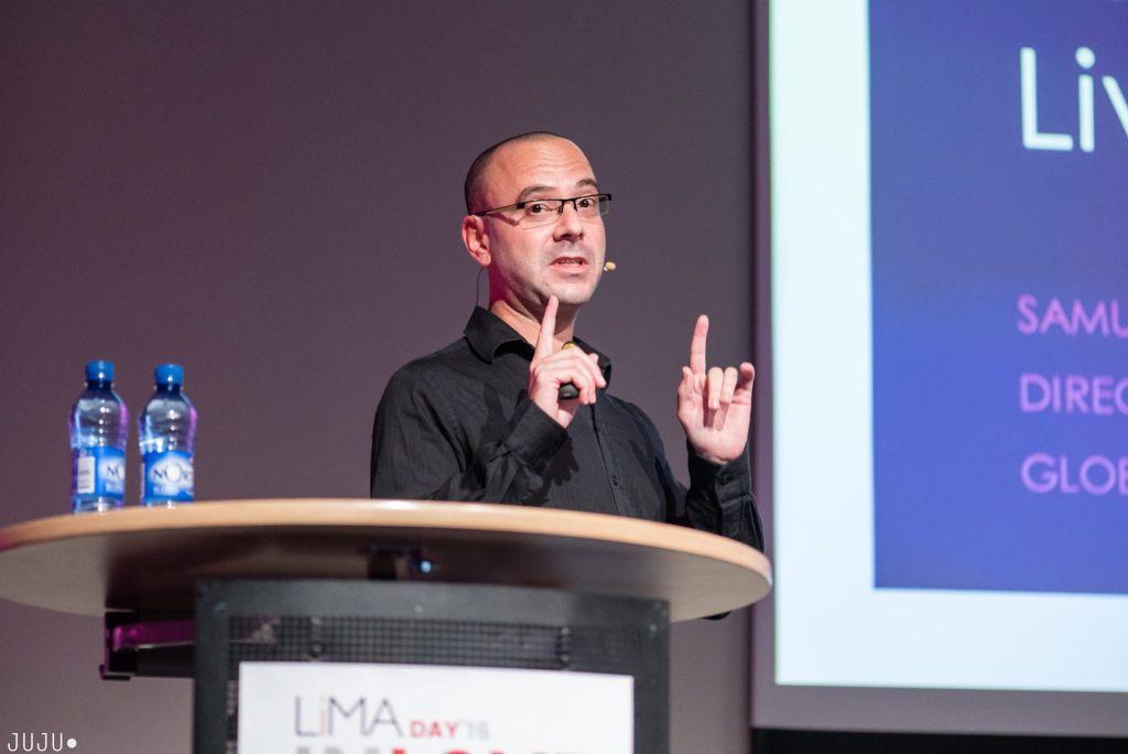 keynote marketing speaker samuel scott