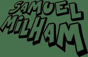 Sam Milham Parralax Logo