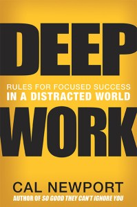 Deep Work Summary