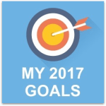 My 2017 Goals (An Experiment in Personal Science)