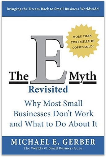 Book Summary The E Myth Revisited By Michael Gerber