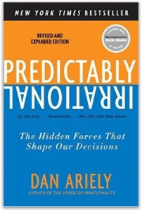 Ariely Dan Irrational Book By Summary Predictably