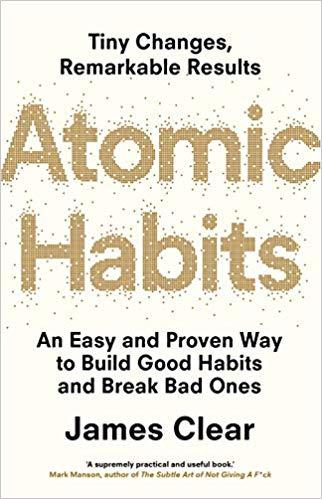 Book Summary: Atomic Habits by James Clear | Sam Thomas Davies