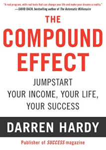 For me, this book was a good though not especially engaging guide to how to use the power of habits.