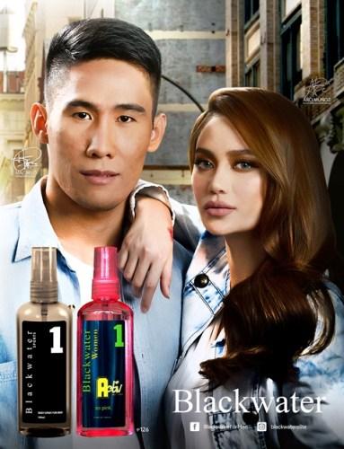 Ever Bilena_Blackwater Perfumes