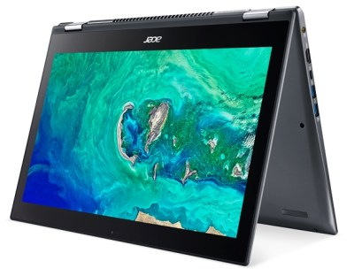 Acer Spin5 15 inch