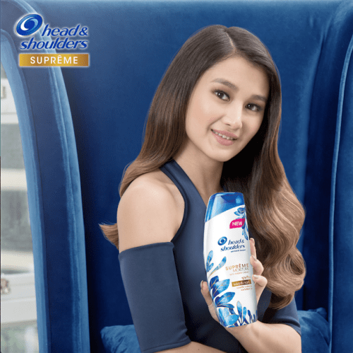Head and Shoulders Suprême Chie Filomeno