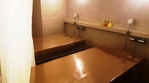 SM Kenko Spa at Winford Hotel Manila - Scrub Room