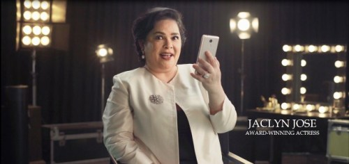 Lazada 6th BIrthday Festival Sale with Jaclyn Jose