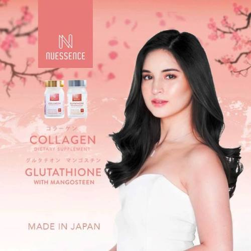 NuEssence Glutathione with Mangoesteen and Collagen Coleen Garcia