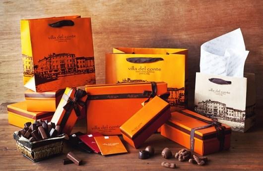 Villa Del Conte Sweet 7th Anniversary Deals Til July 31st!