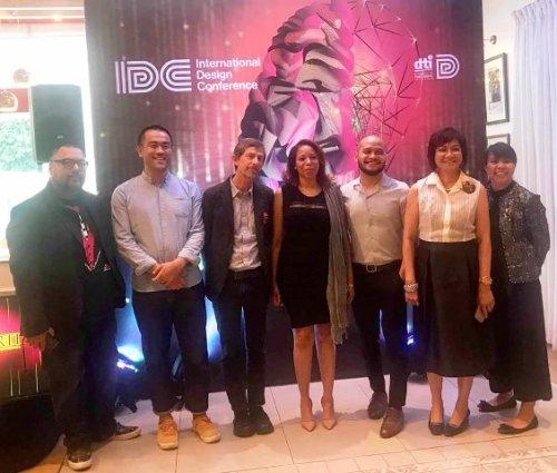 International Design Conference 2018 presents dangerous ideas