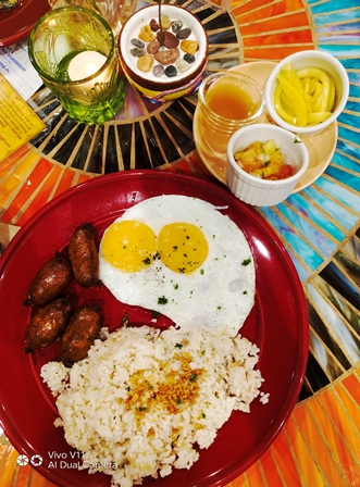 Food Photography Tips by Vivo V11