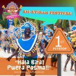 Festival Run 2019 Ati-Atihan Festival