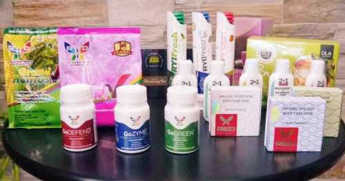 Rising Era Dynasty Natural and Organic Products