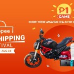 Shopee Free Shipping Festival