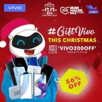 VIVO Sale Lazada and Shopee