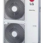 LG HA Aircon Multi V S