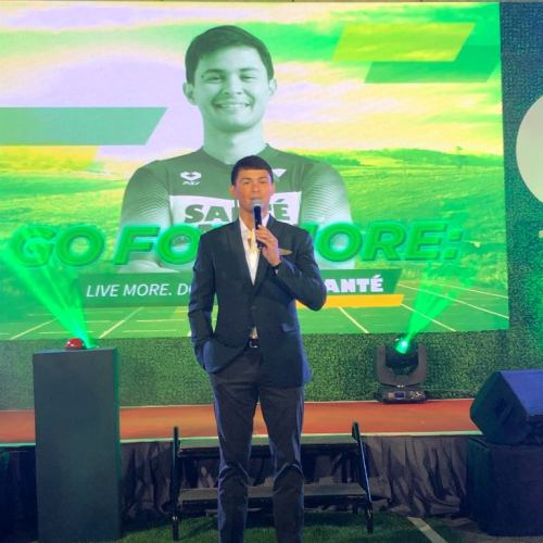 Matteo Guidicelli for Sante Barley