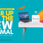 ASUS Gear up for the new normal promo