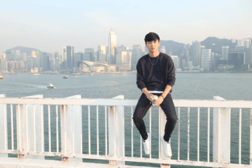 Hong Kong Tourism Board Richard Juan