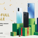Joy-Full OPPO Sale Campaign