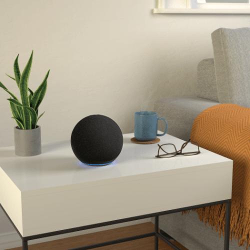 Amazon.com ECHO Dot