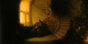 Rembrandt_-_The_Philosopher_in_Meditation_(cleaned)-