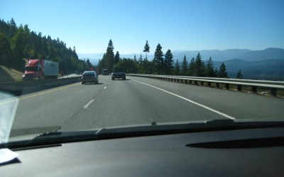 General tips on overseas driving