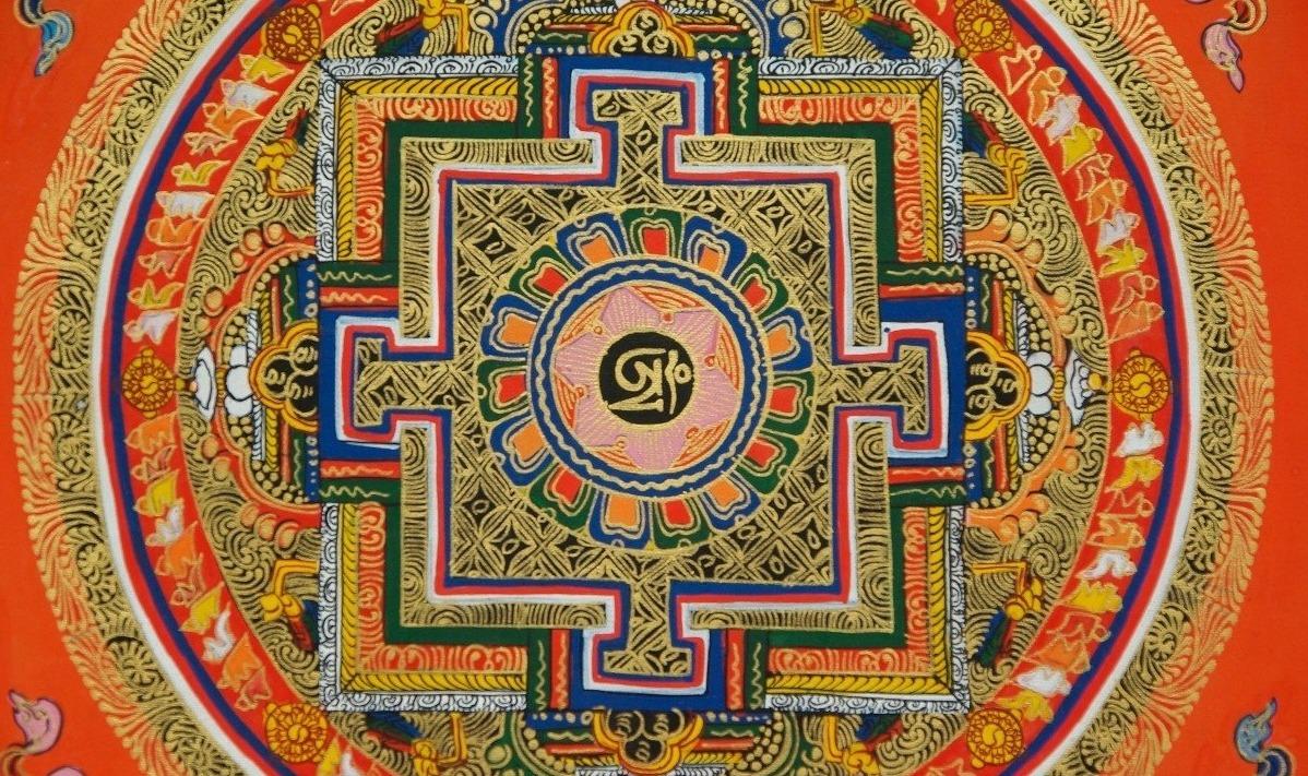 ancient motifs