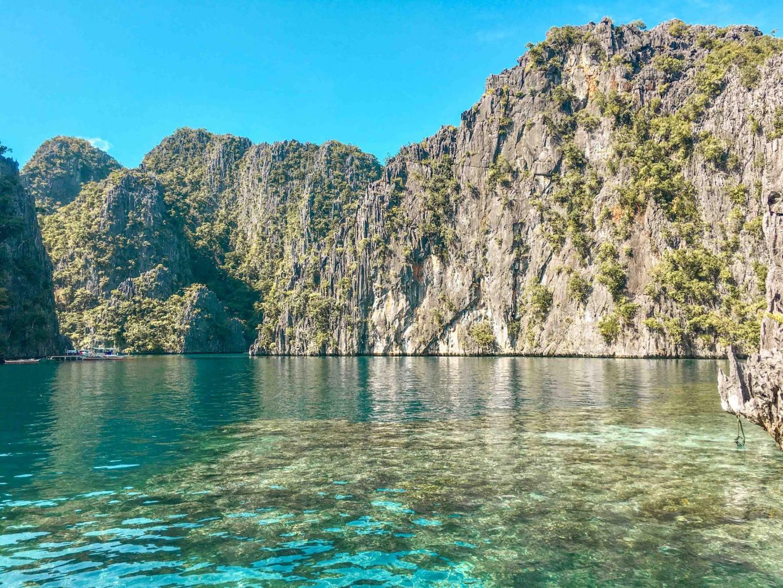 3 Wochen Philippinen Backpacking