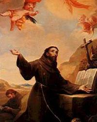 Storia San Francesco