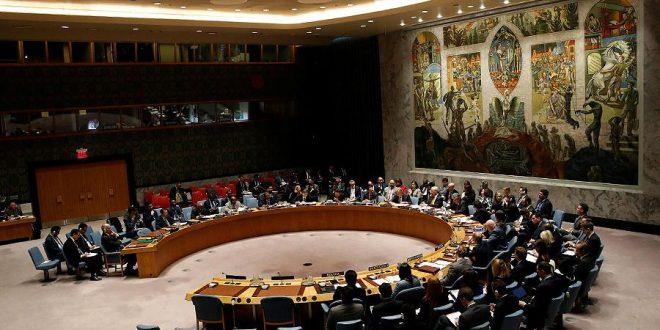 Az ENSZ Biztonsági Tanácsa törölte a szíriai emberi jogi helyzetről szóló ülést