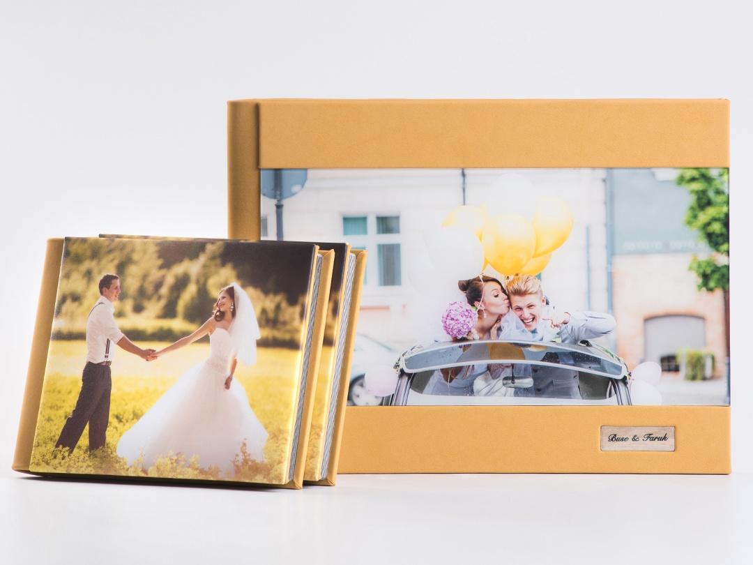 Düğün albümü örnekleri